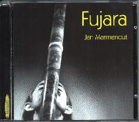 Jan Marmenout on Fujara